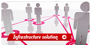 maxine solution infrastructure solution